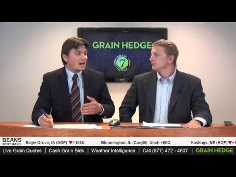 GrainTV - July 10, 2014