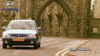 "Hyundai Accent 2000 2002   ""BEMJAC S.A."""