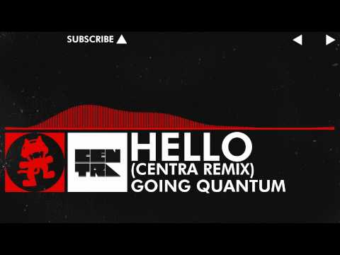 [DnB] - Going Quantum - Hello (Centra Remix) [Monstercat EP Release]