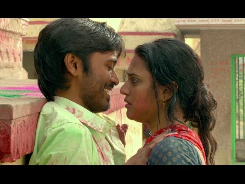 No Lust Business For Dhanush