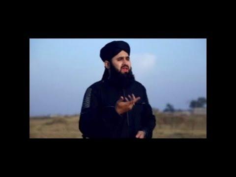 Hazir Hai Dar E Daulat Pe - Ahmed Raza Qadri Attari
