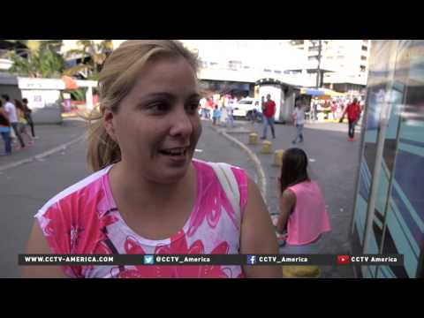 Venezuela opposition wins in landslide victory