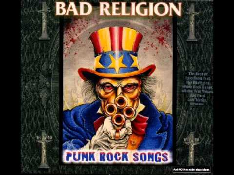 Bad Religion - Pity The Dead
