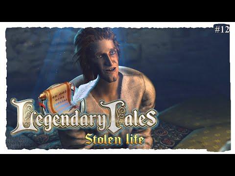 Legendary Tales: Stolen Life #12 - Ablegungsmanöver (Let`s Play/Bonuskapitel)
