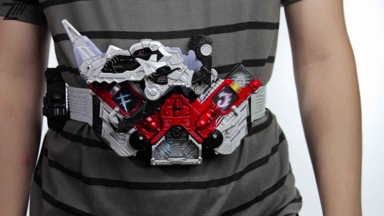 Kamen Rider Joker Memory Fang Memory Demo Kamen Rider