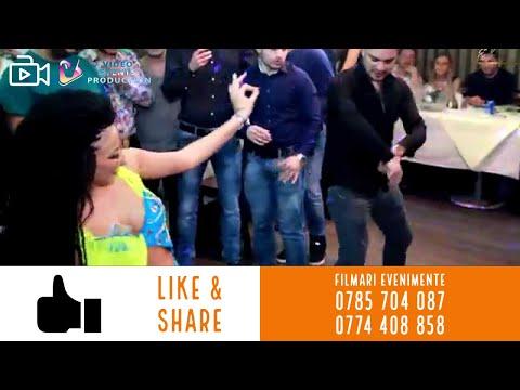 Show Daniela Stan & Marian Spo (Casa Manelelor) LIVE 17.01.2015