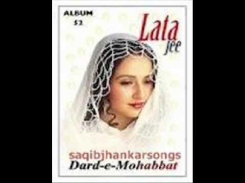 Barsat Mein Humse Mile Tum Sajan - Lata Jee (Digital Jhankar...