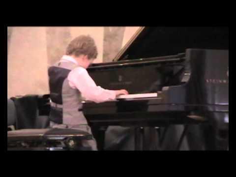 Бах Иоганн Себастьян - Маленькие прелюдии и фуги