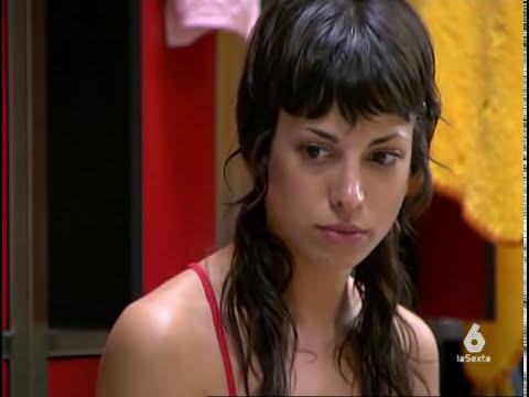 Amaia Salamanca y Aroa Gimeno