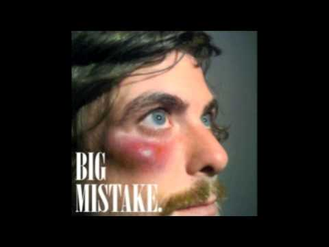 Anthony Green - Big Mistake