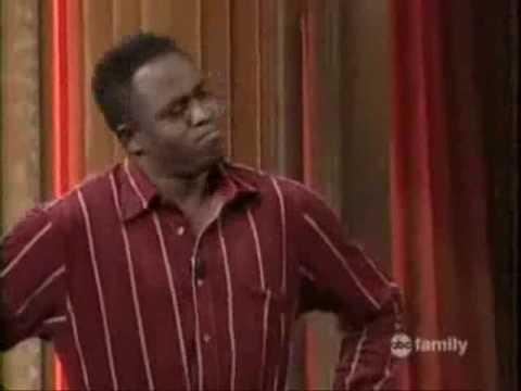 Whose Line is is Anyways? Stephen Colbert