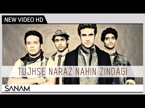 Tujhse Naraz Nahi Zindagi | Sanam | New Hindi Video Song 2014...
