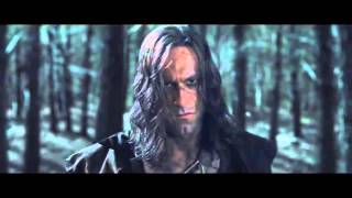 I Frankenstein Trailer ITA