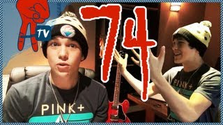 Austin Mahone's Lucky Number 74 - Austin Mahone Takeover Ep. 37