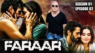 Faraar (Hindi Dubbed) Season 1 Episode 2 | Hollywood to Hindi Dubbed | TV Series