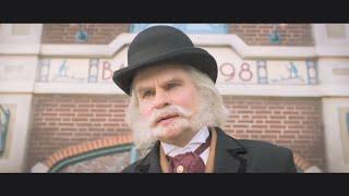 Het verhaal achter Baron 1898 - Efteling