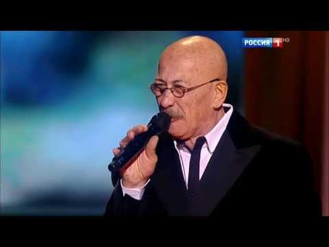 Александр Розенбаум - В 62-м году (2017)