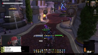 *NEW* level 120 Priest 313 Item Level | World of Warcraft Battle for Azeroth