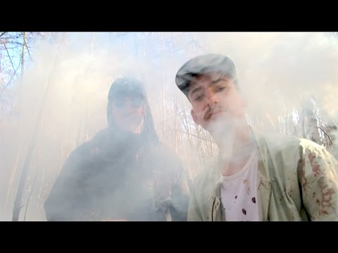 Yung Hurn & RIN - Bianco (Official Video) (prod. Lex Lugner)