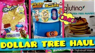 NEW DOLLAR TREE HAUL | AMAZING FINDS | JULY 04 2018