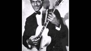 Run Rudolph Run By Chuck Berry 1958