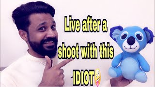 Live with an Idiot 🤪🤪🤪