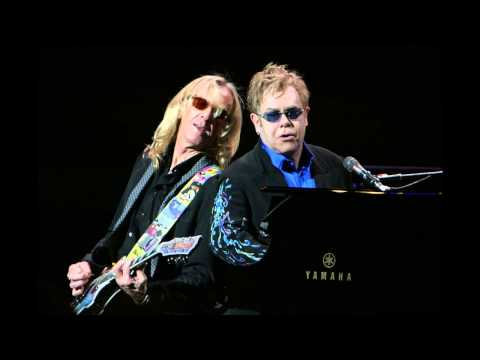 Elton John - With Band - Austin (2010) (Soundboard Recording)
