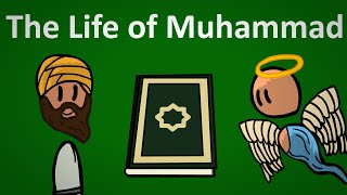 How Muhammad became prophet of Islam | Early Islamic History