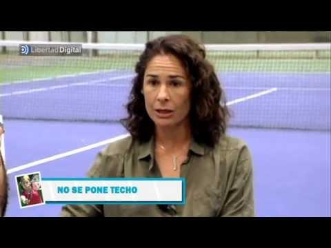 Vivi Ruano analiza la actualidad del tenis