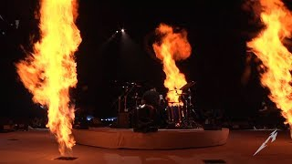 Metallica: Fight Fire with Fire (Salt Lake City, UT - November 30, 2018)
