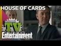 Recap: House Cards Season Chapter