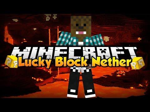 Minecraft: Lucky Block Nether [ep.2] video