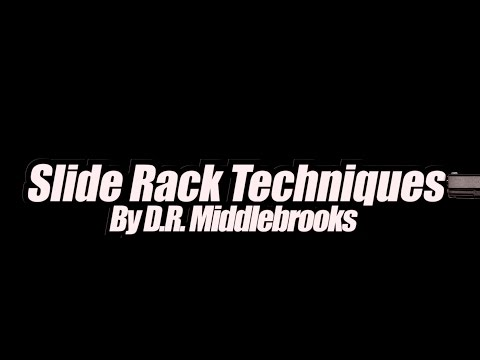 Sig and Glock Pistol Slide Racking - Thinking Inside The Box - D.R. Middlebrooks  (Sig Sauer P226)