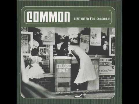 Common - A Film Called (Pimp)