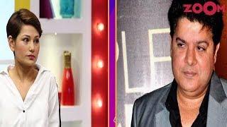 "Exclusive: Simran Suri - ""Sajid Khan asked me to STRIP""   #MeToo   Bollywood News"