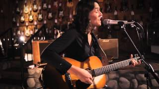 Watch Brandi Carlile Looking Out video