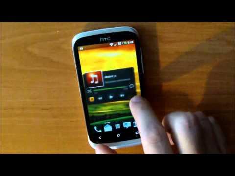 HTC Desire X - wideorecenzja
