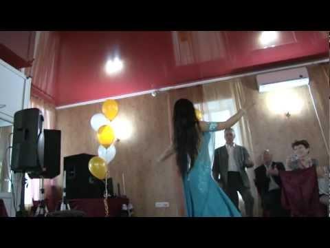 Восточный танец (Султана. Екатеринбург)
