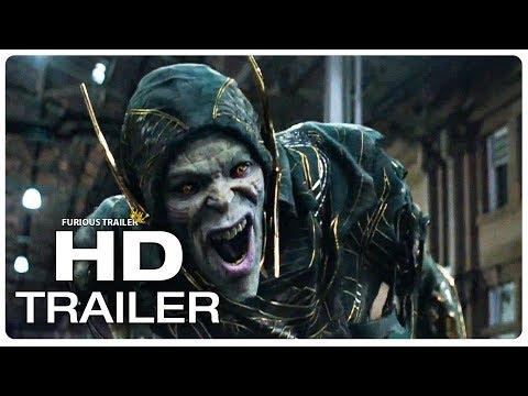 AVENGERS INFINITY WAR Extended Movie Clip Avengers Vs Black Order Fight Scene + Trailer (2018)