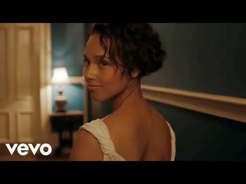Alicia Keys & Maxwell - Fire We Make klip izle