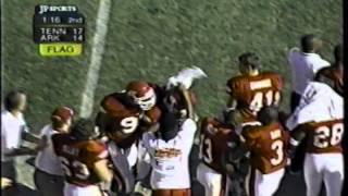 Arkansas vs. Tennessee 1999