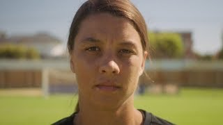 Nike - Sam Kerr: Birthplace of Dreams
