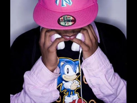 *NEW* Charles Hamilton- Windows Media Player