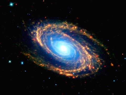 Есть ли жизнь на других планетах и когда наступит конец света