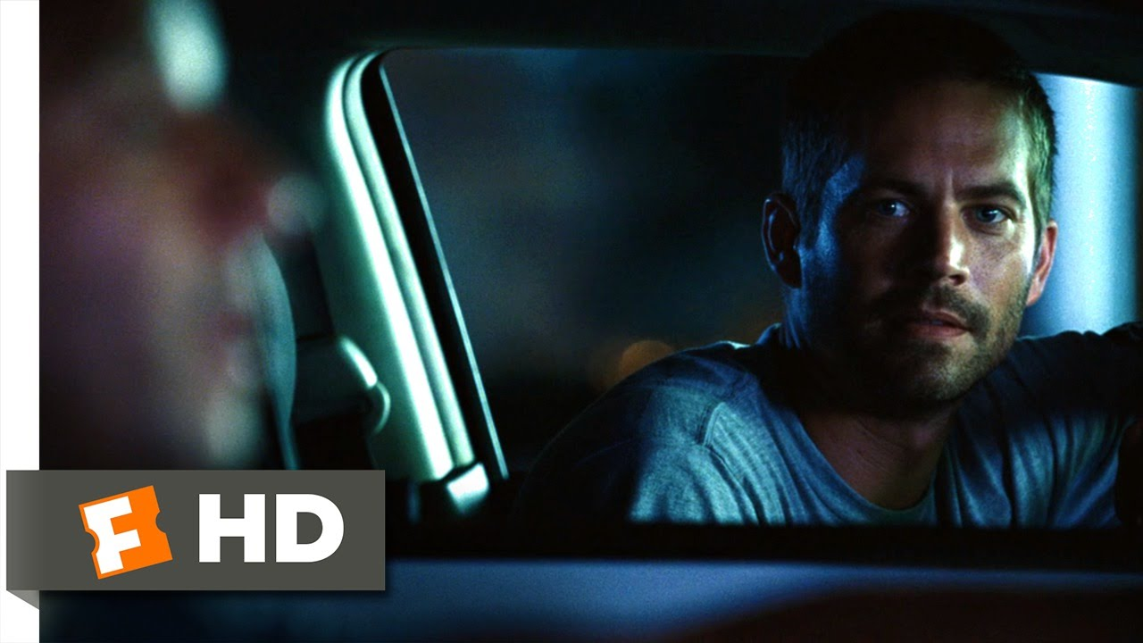 Fast Five  610  Movie CLIP Fast And Furious 2001 Letty