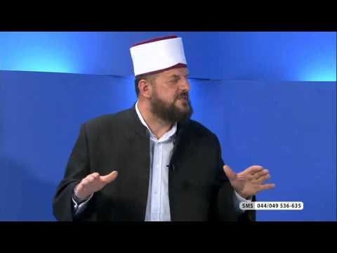 """[ 23.04.2015 ] Emisioni """"Rruga e ndriçuar"""" me Dr. Shefqet Krasniqi"""