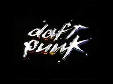 Daft Punk - One More Time (Original) [High Quality]