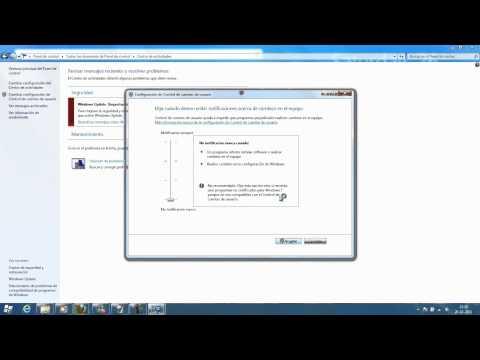 Quitar mensaje de Permisos de Administrador Windows 7.wmv