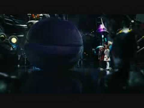Charlie and the chocolate factory - Violet Beauregarde Lyrics