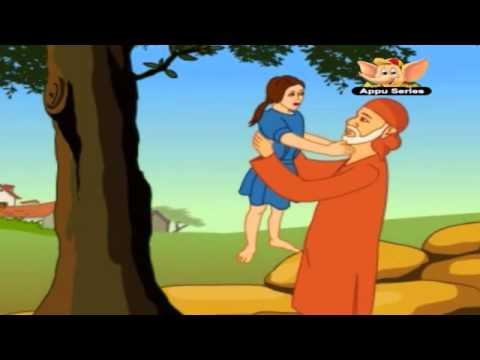 media shirdi saibaba tamil song sai narayana singer lavanya